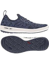 (アディダス) Adidas メンズ シューズ?靴 ウォーターシューズ Terrex CC Boat Parley Shoe [並行輸入品]