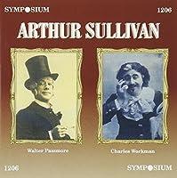 Arthur Sullivan by Sir Arthur Sullivan