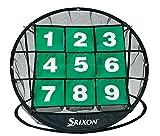 DUNLOP(ダンロップ) 練習ネット SRIXON チップインビンゴ GGF-68108