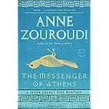 The Messenger of Athens: A Novel