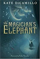 The Magician's Elephant: Special Signed Edition