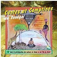 Contes Et Comptines Du Senegal