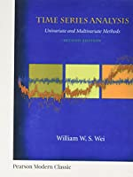 Time Series Analysis: Univariate and Multivariate Methods (Classic Version) (2nd Edition) (Pearson Modern Classics for Advanced Statistics Series)