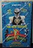 Mighty Morphin Power Rangers Characters Subset Trading Cards Box -36 Count