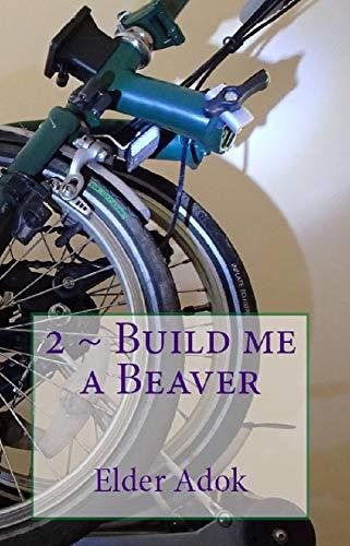 2 ~ Build me a BEAVER (Buffalo Future) (English Ed...
