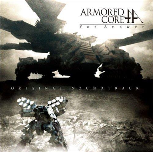 アーマード・コア フォーアンサー オリジナル・サウンドトラックの詳細を見る