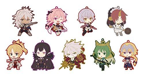 トイズワークスコレクション にいてんごむっ! Fate/Apocrypha BOX