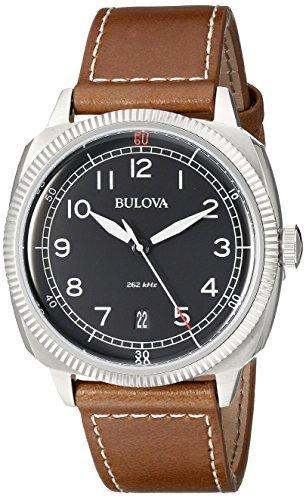 BULOVA(ブローバ) 腕時計 UHF MILITARY 96B230 メンズ [並行輸入品]