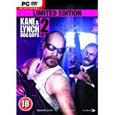 Kane & Lynch 2 dog Days (PC) (輸入版)