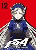 ペルソナ5 12(完全生産限定版) [Blu-ray] 画像