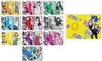 ラブライブ!サンシャイン!! TVアニメ2期放送記念キャンペーン クリアファイル 全11種