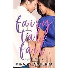 Fairy Tale Fail (Chic Manila Book 2)