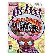 Dance Dance Revolution HOTTEST PARTY (Wii)