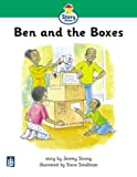 Story Street: Beginner Stage (SS): Ben and the Box