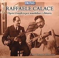 Calace: Mandolin & Guitar