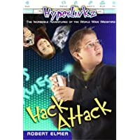 Hack Attack (HyperLinkz Book 5) (English Edition)