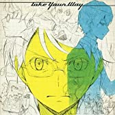 Take Your Way 【初回限定盤 CD+DVD】