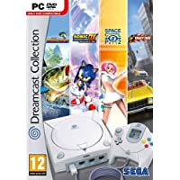 Dreamcast Collection (輸入版)