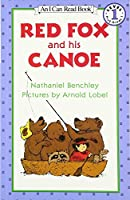 Red Fox and His Canoe (I Can Read Level 1)【洋書】 [並行輸入品]