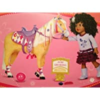 My Life As Circus Horse Accessory Kit Play Accessory for 18 Dolls Like American Girl Saige Felicity Penny [並行輸入品]