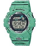 [カシオ] 腕時計 ジーショック 七福神 SHICHI-FUKU-JIN 福禄寿モデル GBD-800SLG-3JR メンズ グリーン