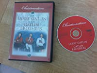 Christmastime With Larry Gatlin & Gatlin Brothers [DVD] [Import]