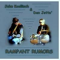 Rampant Rumors【CD】 [並行輸入品]