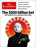 The Economist [UK] Ma 12-18 2018 (単号)