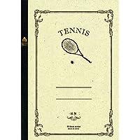 サンスター みんなの部活ノート テニス S2618338