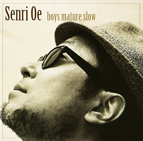 Boys Mature Slow(DVD付)