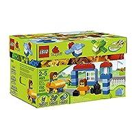 レゴ デュプロ 2~4人で遊べるブロックセット(特大) 150 ピース 4629 トイザらス限定