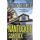 Nantucket Sawbuck (Henry Kennis Nantucket Mysteries Book 1)