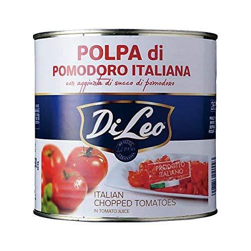 【業務用】ディレオ ダイストマト 2.55kg【常温】