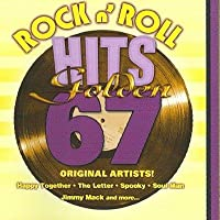 Rock N Roll Hits Golden 1967