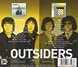 Outsiders/Cq