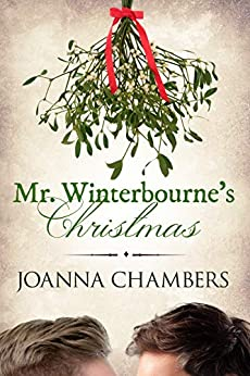Mr Winterbourne's Christmas by [Chambers, Joanna]