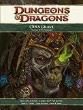 Open Grave: Secrets of the Undead: A 4th Edition D&D Supplement