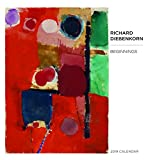 Richard Diebenkorn - Beginnings 2019 Calendar