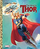 The Mighty Thor (Marvel: Thor) (Little Golden Book) by Billy Wrecks(2016-05-03)