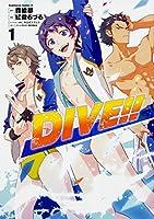 DIVE!! (1) (角川コミックス・エース)