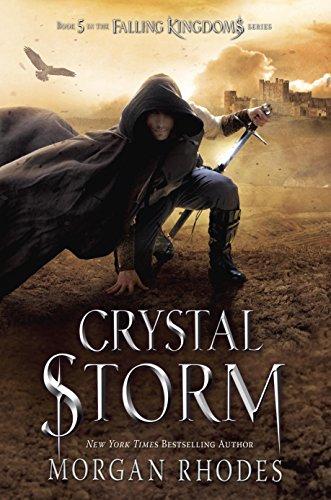 Crystal Storm: A Falling Kingdoms Novelの詳細を見る