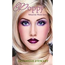 Poppy (Behind the Words Book 3)