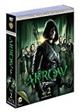ARROW/アロー〈セカンド・シーズン〉 セット2[DVD]