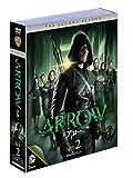 ARROW/アロー<セカンド・シーズン> セット2[DVD]
