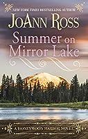 Summer on Mirror Lake (Honeymoon Harbor: Thorndike Press Large Print Romance)