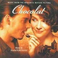 Chocolat Original Motion Picture Sound by CHOCOLAT O.S.T. (2001-01-02)
