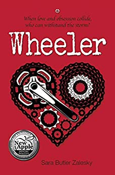 Wheeler: Book 1 of the Wheeler Series by [Zalesky, Sara Butler]