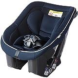 【Amazon.co.jp限定】 Child Guard(チャイルドガード) シートベルト固定 タカタ04 ビーンズ シートベルト 固定 チャイルドシート (0~4 歳向け) ネイビーホワイト 0か月~ (1年保証) TKAMZ003