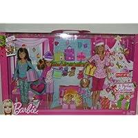 2012 ExclusiveバービーPerfectクリスマス人形コレクション