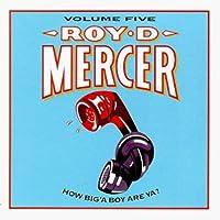 How Big'a Boy Are Ya ? Volume